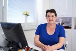 MUDr. Larisa Schlögelová