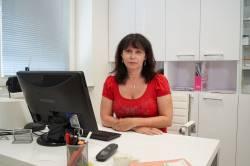 s. Hana Marcinová
