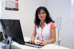 MUDr. Eleni Bodnárová